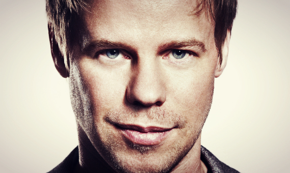 Hammarica.com Daily DJ Interview: Full On FERRY CORSTEN