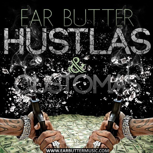 EARBUTTER'S DRUG DEALING VIDEO SPARKS CONTROVERSY