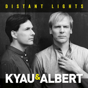 "KYAU & ALBERT: ""WE'RE COMING TO ALL MAJOR CITIES IN THE US"""