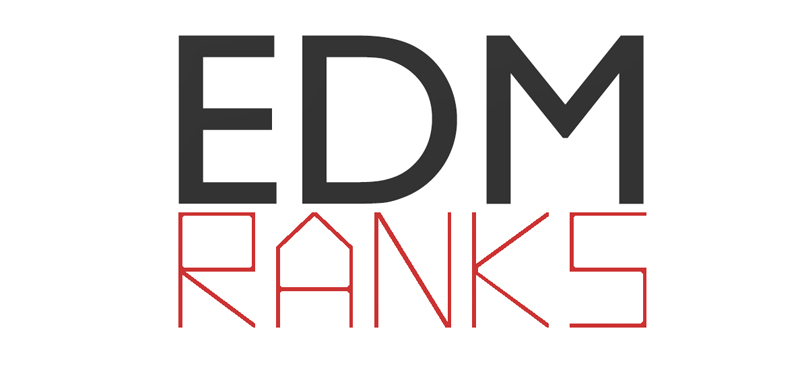 HAVE A NEW SONG OR REMIX TO SHARE WITH THE WORLD? EDM RANKS!