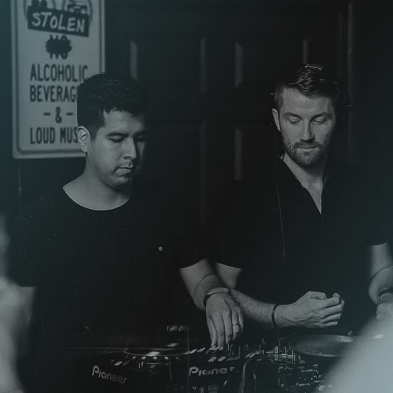 WOLF STORY – 'MAASAI' ENTERS BEATPORT TECH HOUSE TOP 100