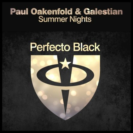 Paul Oakenfold and Galestian Collaborate on Perfecto Black's 50th Release